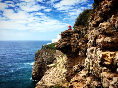 Sagres / Algarve / Portugalia