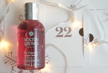 Molton Brown Body Wash