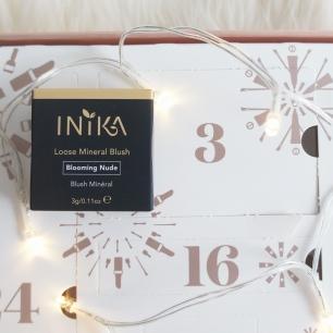 INIKA Mineral Blush (Blooming Nude)
