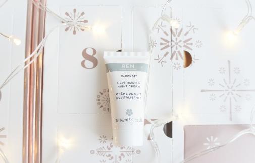 REN V-Cense Night Cream